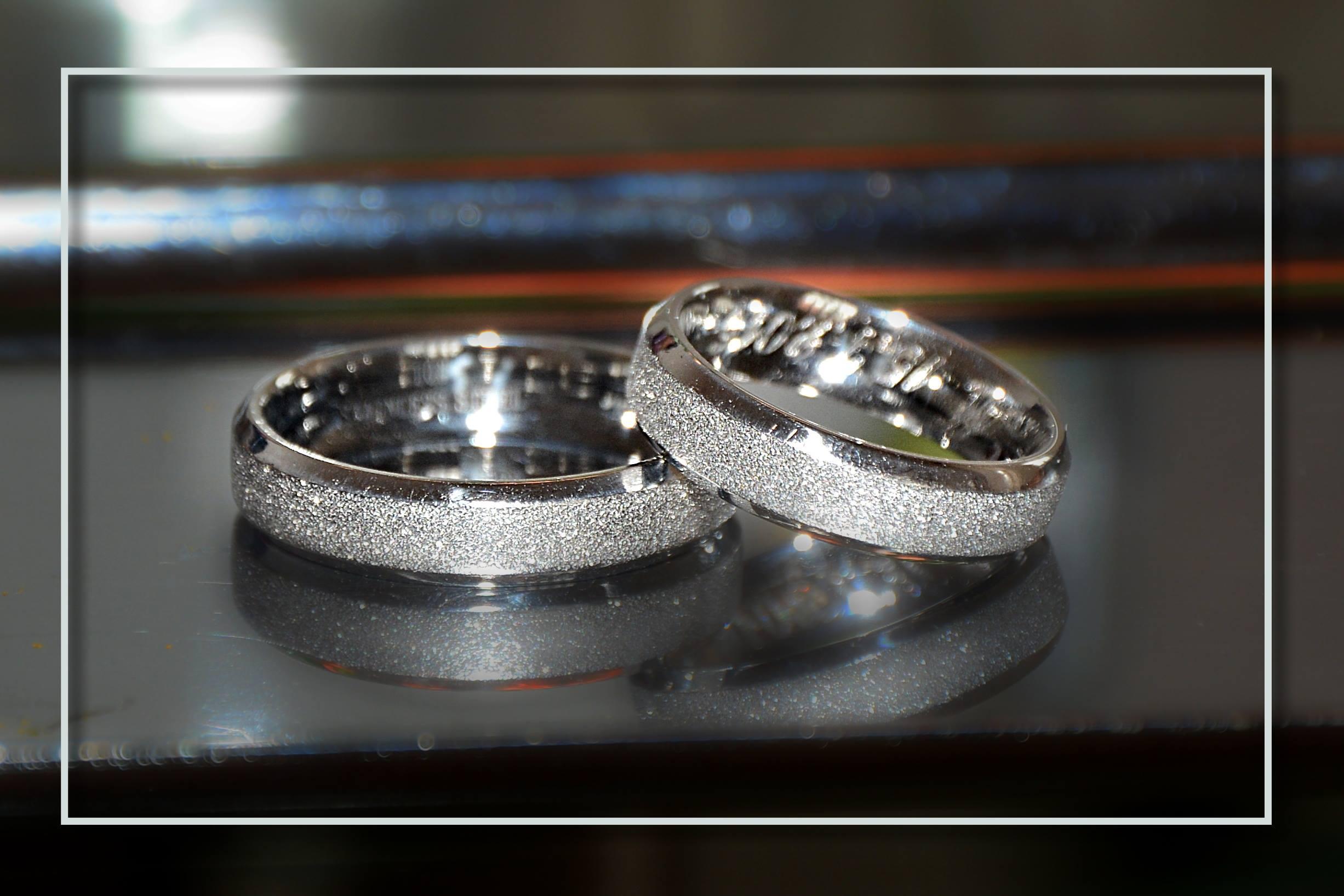 Zajímavosti o svatebních tradicích